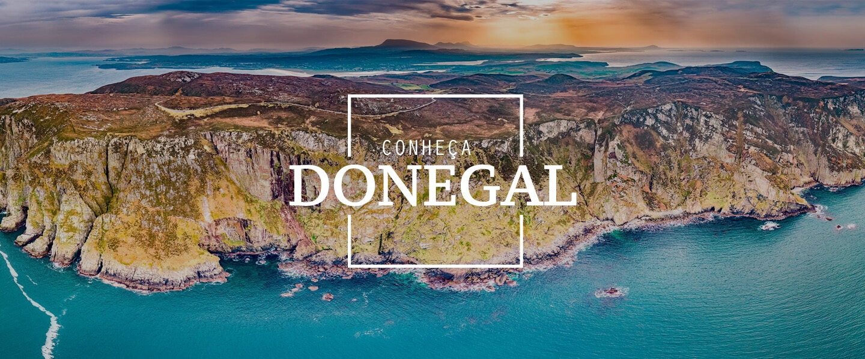 Capa Donegal
