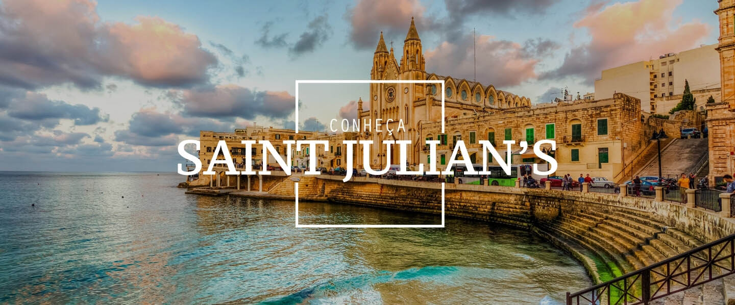 Capa Saint Julian
