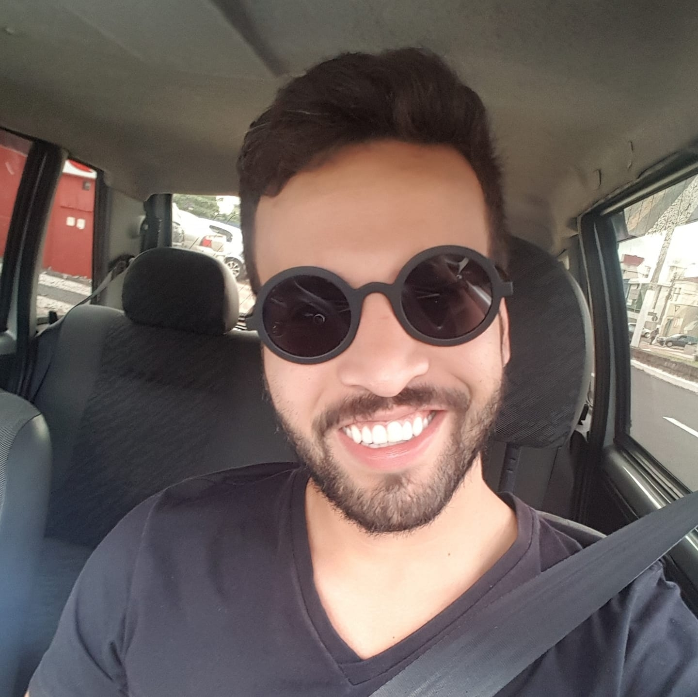 Nicolas Palomares